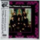 THE MASTER'S APPRENTICES / THE MASTER'S APPRENTICES (Brand New Japan mini LP CD) * B/O *
