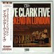 THE DAVE CLARK FIVE / WEEKEND IN LONDON (Brand New Japan mini LP CD)