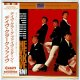 THE DAVE CLARK FIVE / THE DAVE CLARK FIVE RETURN! (Brand New Japan mini LP CD)