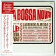 LAURINDO ALMEIDA & THE BOSSA NOVA ALL STARS / VIVA BOSSA NOVA! + OLE! BOSSA NOVA! (Brand New Japan mini LP CD) * B/O *