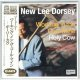 LEE DORSEY / WORKING IN THE COAL MINE - HOLY COW (Brand New Japan mini LP CD) * B/O *