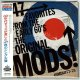 V.A. / 47 FAVORITES FROM THE EARLY 60'S OF THE ORIGINAL MODS! (Brand New Japan mini LP CD) * B/O *
