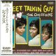 THE CHIFFONS / SWEET TALKIN GUY (Brand New Japan mini LP CD) * B/O *