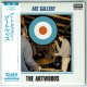 THE ARTWOODS / ART GALLERY (Brand New Japan mini LP CD) * B/O *
