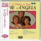 THE ANGELS / A HALO TO YOU (Brand New Japan mini LP CD) * B/O *