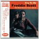 FREDDIE SCOTT / ARE YOU LONELY FOR ME? (Brand New Japan mini LP CD) * B/O *