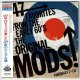 V.A. / 47 FAVORITES FROM THE EARLY 60'S OF THE ORIGINAL MODS! (Used Japan mini LP CD)