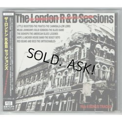 Photo1: V.A. / THE LONDON R&B SESSIONS - RECORDED LIVE AT THE HOPE & ANCHOR (Used Japan Jewel Case CD)