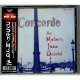 THE MODERN JAZZ QUARTET / CONCORDE (Used Japan Jewel Case CD) M.J.Q.