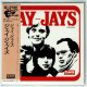 JAY-JAYS / JAY-JAYS (Brand New Japan mini LP CD)