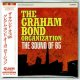 GRAHAM BOND ORGANIZATION / THE SOUND OF 65 (Brand New Japan mini LP CD) * B/O *