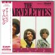 THE MARVELETTES / THE MARVELETTES (Brand New Japan mini LP CD) * B/O *