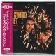NEW SWING SEXTET / THE EXPLOSIVE (Brand New Japan mini LP CD) * B/O *