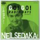 NEIL SEDAKA / GO! GO! RADIO DAYS PRESENTS NEIL SEDAKA VOL.1 (Brand New Japan mini LP CD) * B/O *