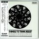 CHRIS FARLOWE / 14 THINGS TO THINK ABOUT (Brand New Japan mini LP CD)