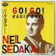 NEIL SEDAKA / GO! GO! RADIO DAYS PRESENTS NEIL SEDAKA VOL.2 (Brand New Japan mini LP CD) * B/O *