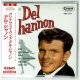 DEL SHANNON / RUNAWAY WITH DEL SHANNON (Brand New Japan mini LP CD) * B/O *