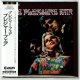 THE PLEASURE FAIR / THE PLEASURE FAIR (Brand New Japan mini LP CD) * B/O *