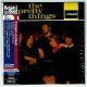 THE PRETTY THINGS / THE PRETTY THINGS (Used Japan mini LP CD)