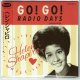 HELEN SHAPIRO / GO! GO! RADIO DAYS PRESENTS HELEN SHAPIRO (Brand New Japan mini LP CD) * B/O *