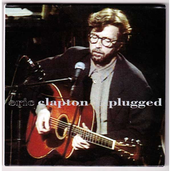 Eric Clapton Unplugged Fullalbum Tube